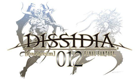 Final Fantasy: Dissidia 012 Dissidia_012_Final_Fantasy_Logo