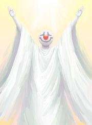 膠神的解釋 180px-NewClownGodcopy
