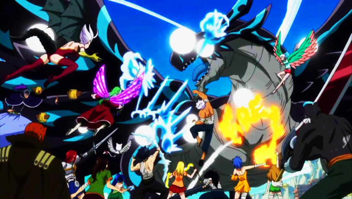 Fairy Tail - Glavna Diskusija Fairy_Tail_attacks_Acnologia