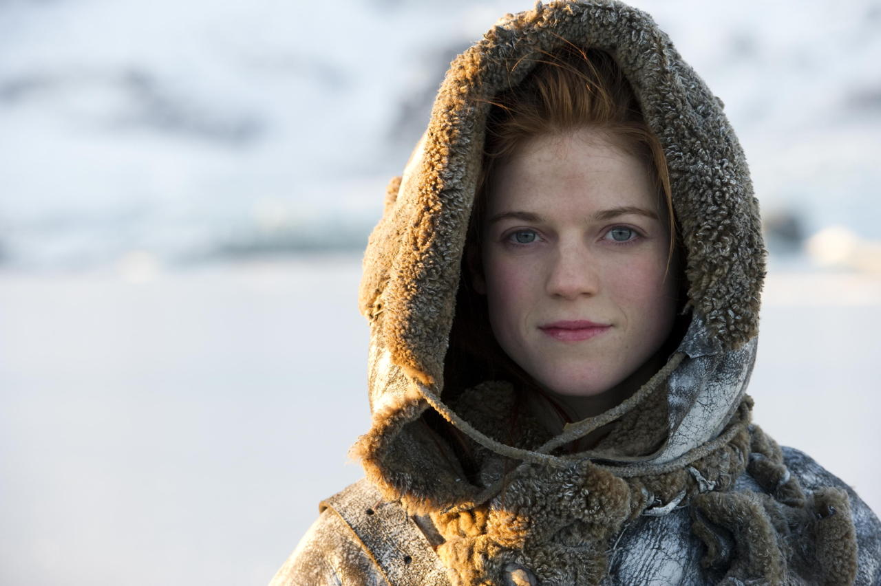 Ygritte  Ygritte_Promotional