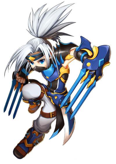 Ninja: A profecia LassSp_3