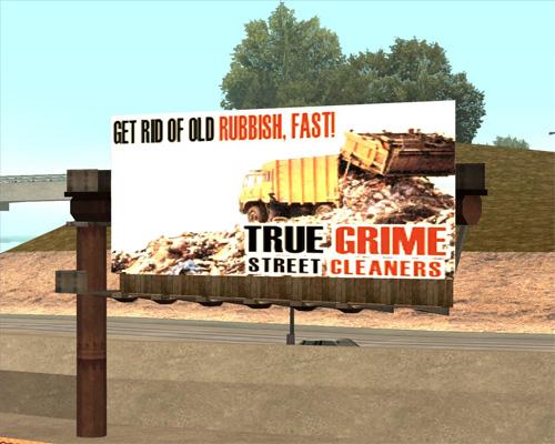 Lendas By: Matheus TrueGrimeStreetCleaners-GTASA-billboard