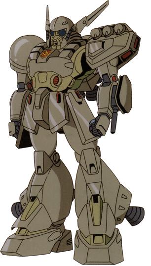 Crossbone Vanguard (gov creation) Xm-02