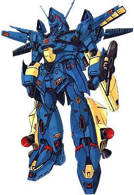 Crossbone Vanguard (gov creation) Xm-06-iat