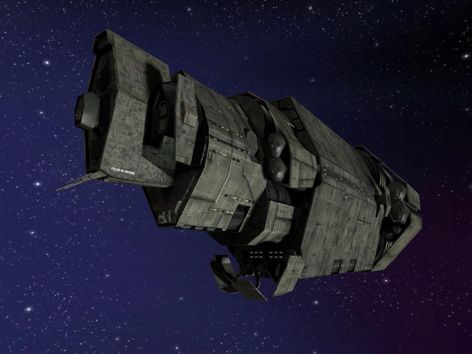 Taller de Encargos Oficial: Naves espaciales [Pide aquí tu nave espacial] - Página 2 PoA