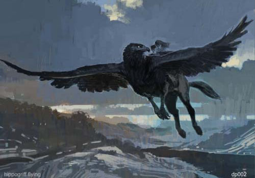 Flying with a Hippogryph Flight_of_the_Hippogriff_%28Concept_Artwork_for_the_HP3_movie%29