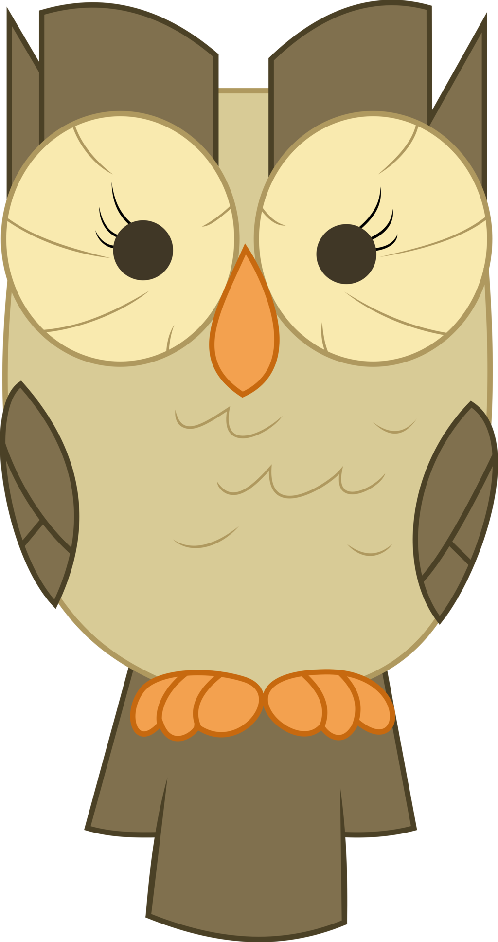 Owolicious personagem Owlicious_perched_front_by_twilightpoint-d59zw0x_%281%29
