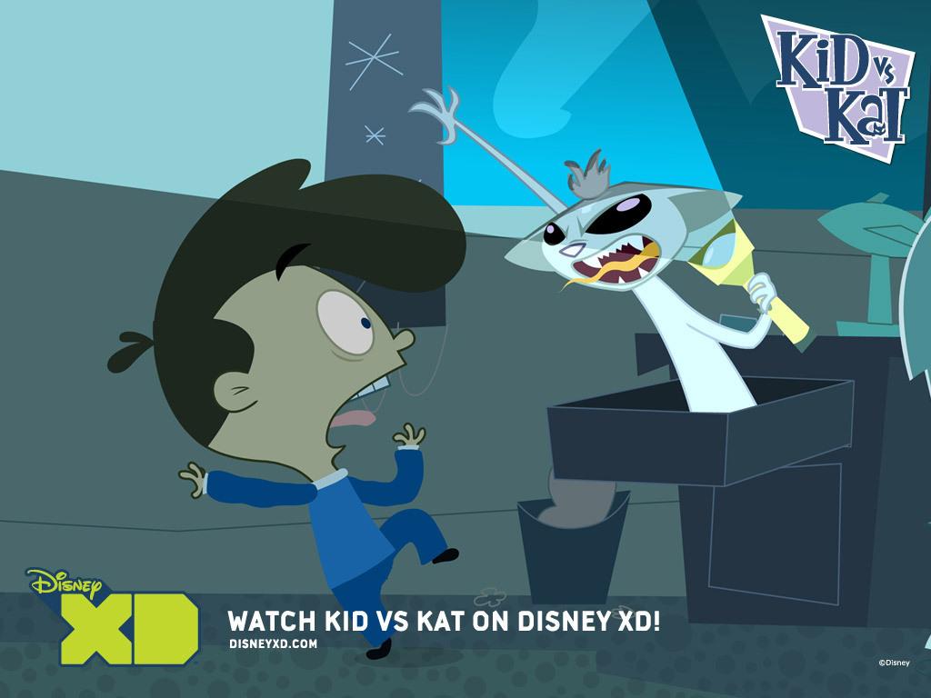 Kid vs. Kat Wallpapers-kid-vs-kat-02