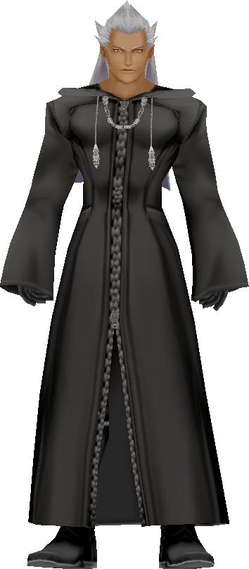 Zero {DONE} {Evil-Fuck Vizard} Rikunort