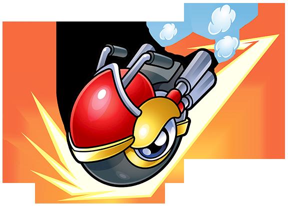 The Community Super Smash Bros. Moveset Topic - Page 6 Wheelie