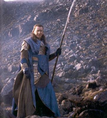 P.O Tolkien y su obra. Gil-galad11