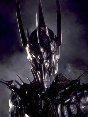 P.O Tolkien y su obra. Sauron-2