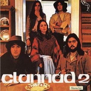 Ce que vous écoutez  là tout de suite - Page 39 Clannad_-_Clannad_2