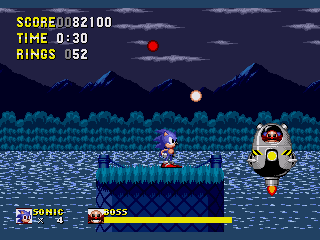 Sonic 1: Painto Edition 2 [3.0 release] BZ4