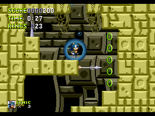Sonic 1: Painto Edition 2 [3.0 release] CCZ1b