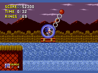 Sonic 1: Painto Edition 2 [3.0 release] BZ3