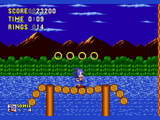 Sonic 1: Painto Edition 2 [3.0 release] BZ2