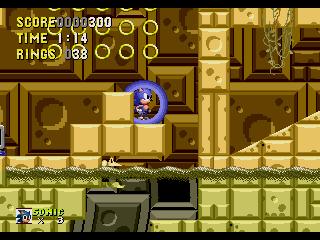 Sonic 1: Painto Edition 2 [3.0 release] CCZ1c