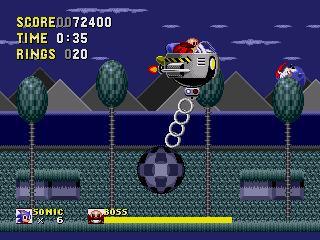 Sonic 1: Painto Edition 2 [3.0 release] GGZ4