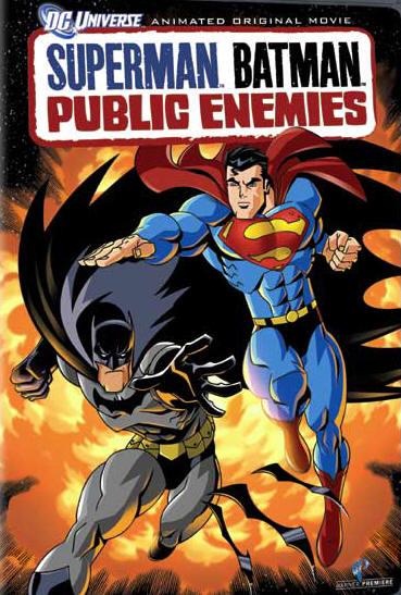 Batman vs. Superman (Man of Steel 2) Superman_Batman_Public_Enemies_DVD