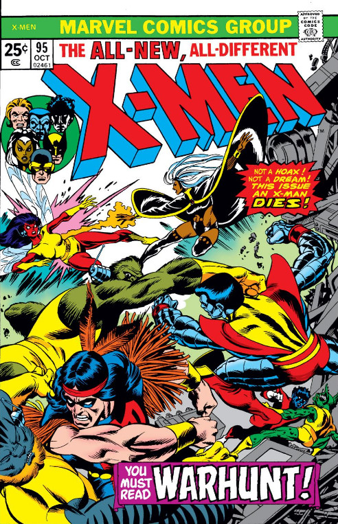 Favourite Marvel Comics Character - Page 5 X-Men_Vol_1_95
