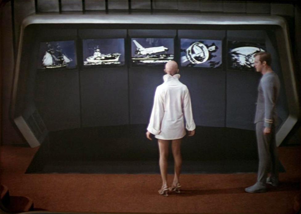 Pourquoi les Vulcains ont-ils les oreilles pointues ? Enterprise_legacy_tmp