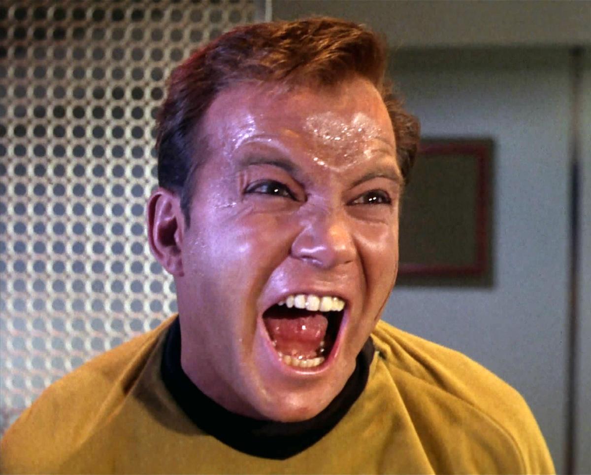 Quel personnage de Star Trek êtes vous ? James_Kirk%27s_evil_counterpart