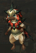 [Encyclofélyne] Les armures Rathalos_armor