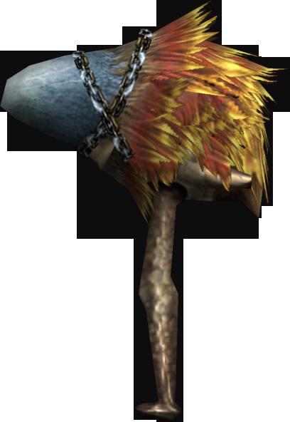 marteau inconnue Weapon028