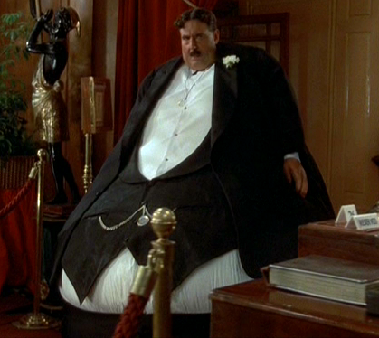 Whats your favourite sandwich? Mr_Creosote