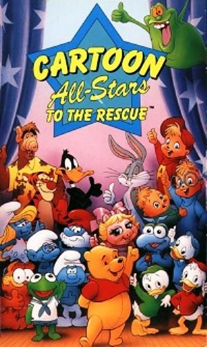 [Téléfilm] Les Personnages Animés à la Rescousse (1990) Pic.cartoonallstars