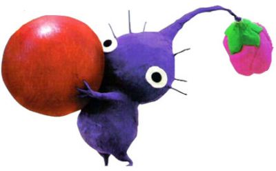 What is your favorite Pikmin Type? Normal_purplepikmin2