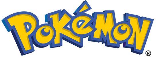 Test Pokémon Version Rouge/ Bleue (GB) Pokemon_logo