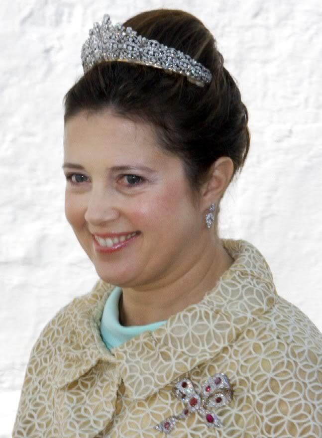 BASILOPES TIS ELADAS: Prínkipas Nikolaos PrincessAlexiaDanishWeddingMay2008a