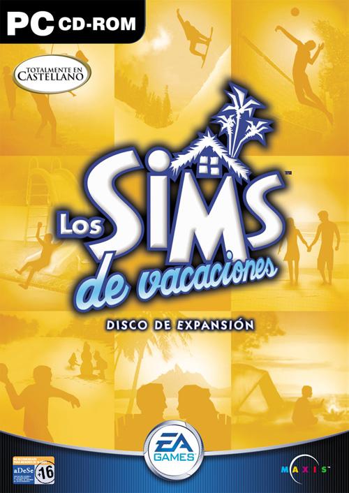 Sims 1, 2, 3 !! - Página 2 Devacacionesportada
