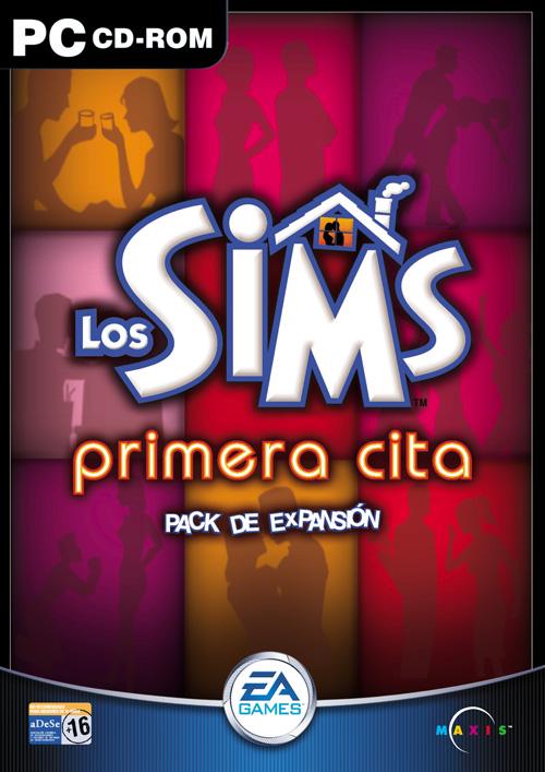 Sims 1, 2, 3 !! - Página 2 Primeracitaportada
