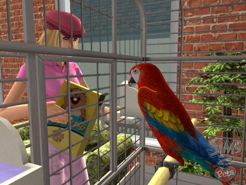 Los Sims™ 2: Mascotas LS2_Mascotas_13