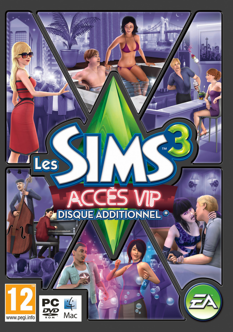 Les Sims™ 3 : Accès VIP - Page 2 Jaquette_Les_Sims_3_Acc%C3%A8s_VIP