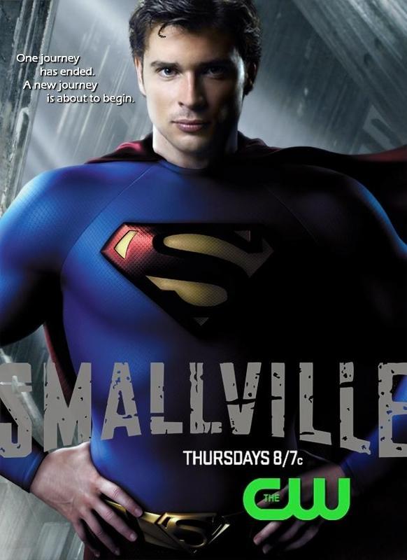 مسلسل SmallVille كامل 10 اجزاء 225 حلقة بجودة DVD مترجم على اكثر من سيرفر عرب نكست  Smallville_superman