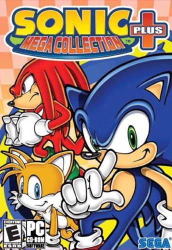 משחקי Sonic (סוניק) להורדה לינקים מהירים Sonic_Mega_Collection_plus