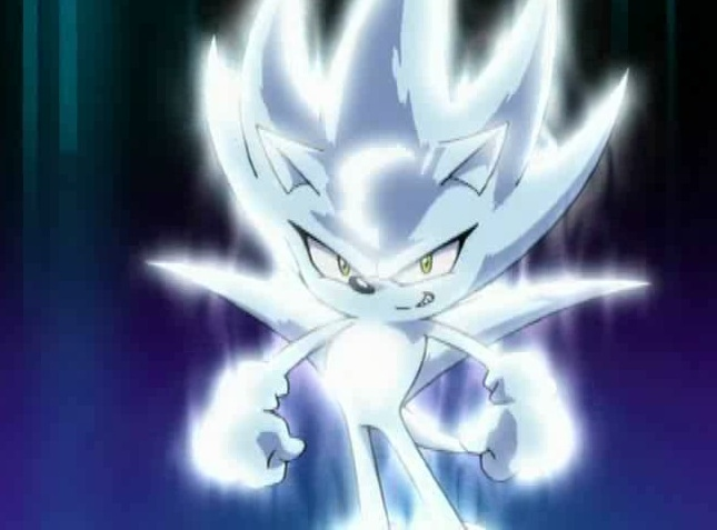 Un New Perso Sonic [Démystification de Nazo, le personnage qui n'a jamais vu le jour] Nazo