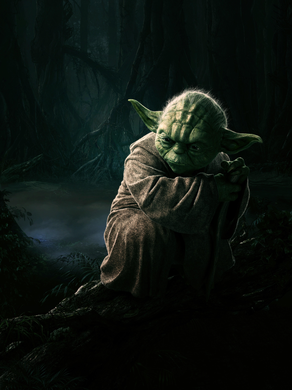Imagenes de Calidad (no-anime) Yoda_Dagobah