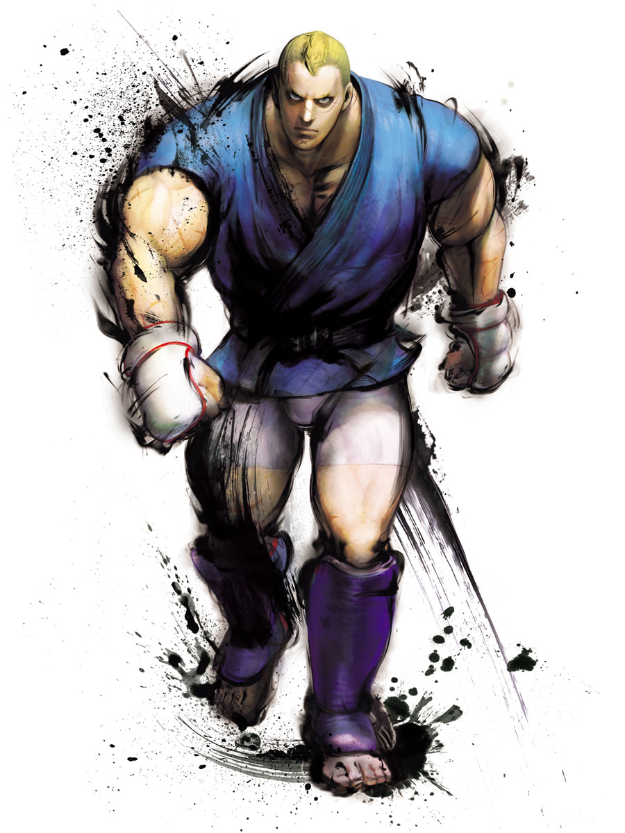 SF x Tekken - Vazou lista de personagens Sf4-abel