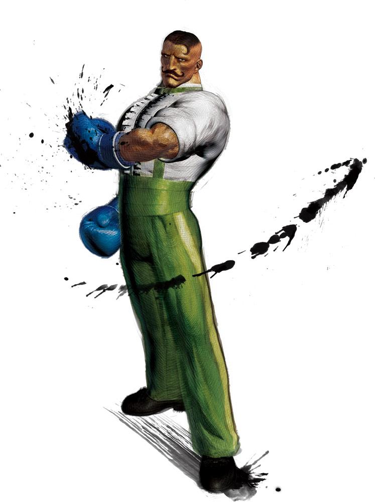 SF x Tekken - Vazou lista de personagens DudleyPortraitSFIII3rd