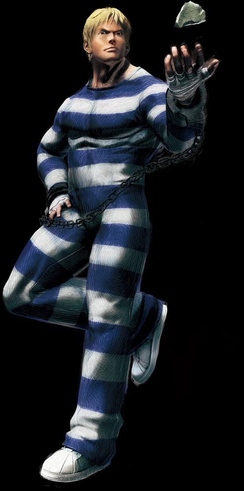 SF x Tekken - Vazou lista de personagens 27_cody10