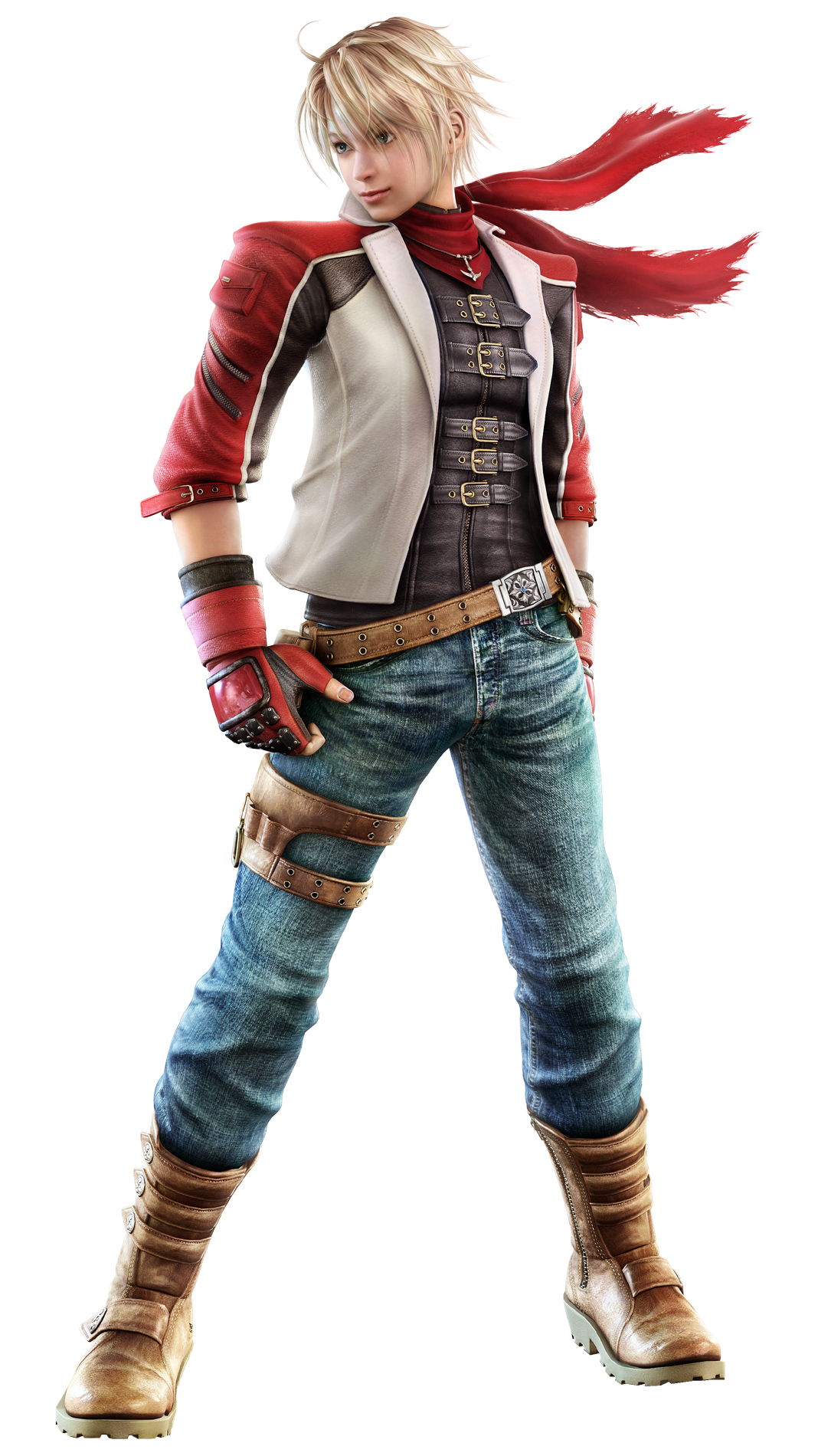 SF x Tekken - Vazou lista de personagens Leo-br