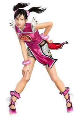 SF x Tekken - Vazou lista de personagens Ling_Xiaoyu