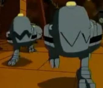 Las Tortugas Ninja vuelven - Página 3 Mousers