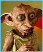 Which hallows would you like to own. Dobby