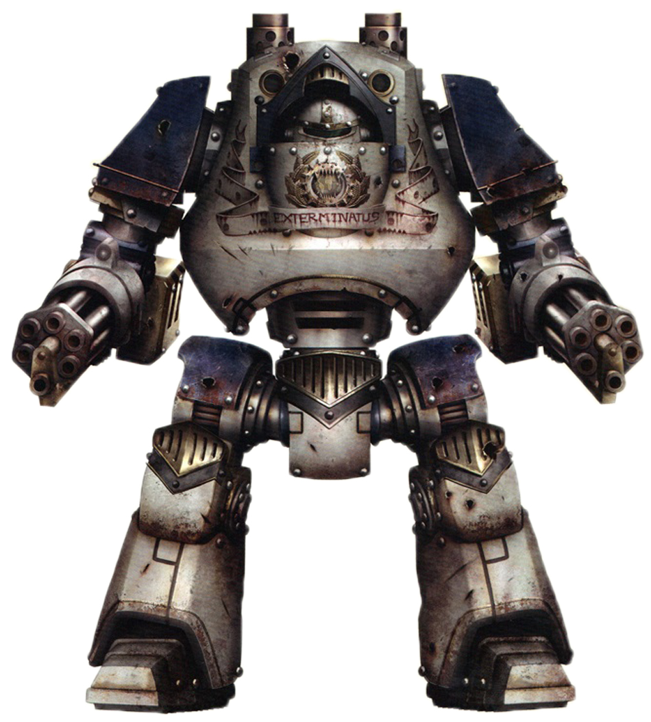 [W30K] Legiones Astartes XII : World Eaters WE_Contemptor_Dred2